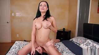 Emily Willis Jade Baker Crystal Rush Mommy's Girl your Mom Fucked me