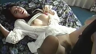 Japanese Vintage Hard Porn Video