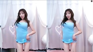 Korean bj dance 108 지삐 jeehyeoun
