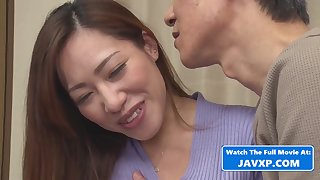 Sexy asian MILF hot porn