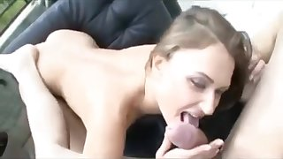 Astonishing adult video Creampie great will enslaves your mind